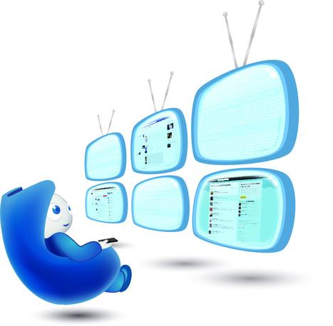 Module de veille complète en temps réel - Youseemii is watching ... - Espace Datapresse | Fatioua Veille Documentaire | Scoop.it