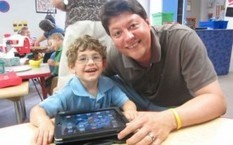 10 Ways to Optimize Your iPad for Kids With Special Needs | iPads in kindergarten Best Practices | Scoop.it