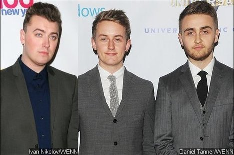 Sam Smith, Disclosure and More Sued Over Alleged Stolen Lyrics on Hit Songs | Level11 | Scoop.it