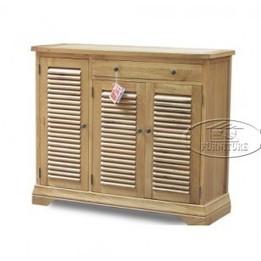 Tủ để giày dép gỗ sồi   EU Furniture Viet Nam   EU Furniture Việt Nam   Scoop.it