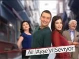 Ali Ayşeyi Seviyor 19. Bölüm Sezon Finali 720p HD izle   dizimde   Scoop.it