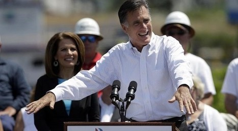 Grenell a Beginning? Who Else Will Romney Fire at the Insistance of Hate-Based Voters? | Coffee Party Equality | Scoop.it