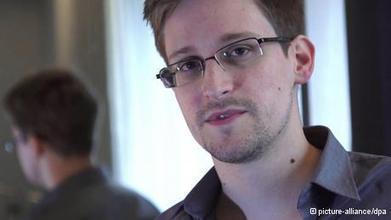 Greenwald e Itamaraty negam que Snowden pediu asilo ao Brasil | Brasil | DW.DE | 18.12.2013 | Snowden | Scoop.it