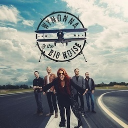Wynonna Judd Announces New Record, 'Wynonna & the Big Noise' | Country Music Today | Scoop.it