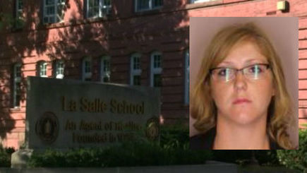 Former Albany teacher charged with rape - WNYT | The Student Union | Scoop.it