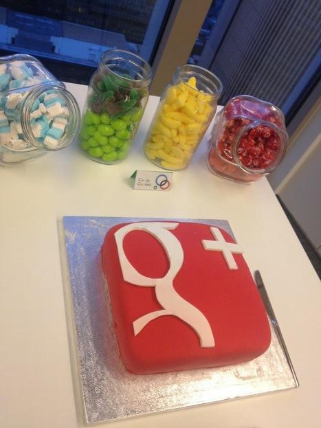 Anairas: Cómo incorporar Google+ a tu campaña de Social Media | Links sobre Marketing, SEO y Social Media | Scoop.it