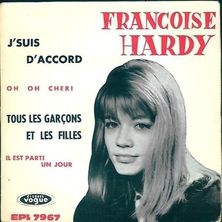 31 chansons évoquées par des étudiants en français de première année (1945-2016) - Les Caves du Majestic | Remue-méninges FLE | Scoop.it