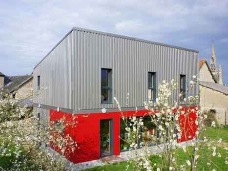 39 maison passive 39 in enerlab batiments tres performants passifs positives zero energie. Black Bedroom Furniture Sets. Home Design Ideas