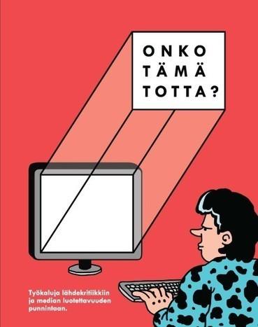 Sanomalehtiviikko - Sanomalehti opetuksessa   Opettaminen, oppiminen ja TVT   Scoop.it