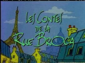 Les contes de la rue Broca Contes : La paire de chaussures (Compréhension Orale) | FLE enfants | Scoop.it