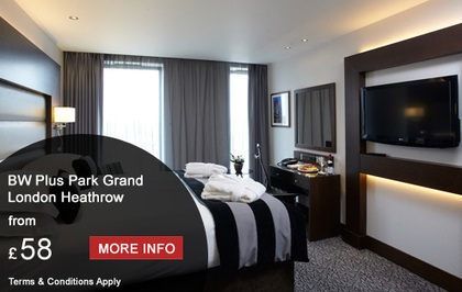 London Hotels Packages | London Hotel Packages | Scoop.it