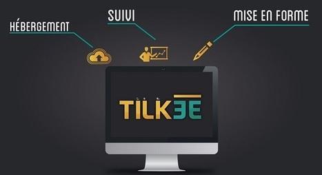 Tilkee - Optimisez votre suivi commercial   Entreprendre   Scoop.it