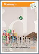 Portail des médiathèques de la Ville et Communauté Urbaine de Strasbourg : Agenda Culturel   Adultes   Scoop.it