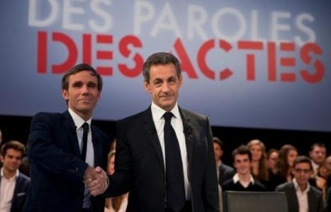 Emoi autour des propos de Sarkozy sur le paquet neutre et la comparaison cigarettes-fromage | thevoiceofcheese | Scoop.it