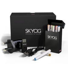 SKYCIG E-cig: The Freedom to Realistic Smoking | E-Cigarette Flavour | Scoop.it
