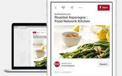 Pinterest achète Instapaper | Applications Iphone, Ipad, Android et avec un zeste de news | Scoop.it