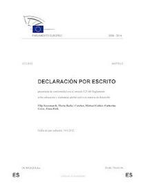 DOCENTES PARA EL DESARROLLO: Declaración por escrito ...   Las redes y el desarrollo docente   Scoop.it