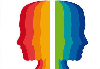 La psychologie des couleurs, c'est quoi au juste ? - Dynamique Entrepreneuriale | Décoration et Peinture | Scoop.it