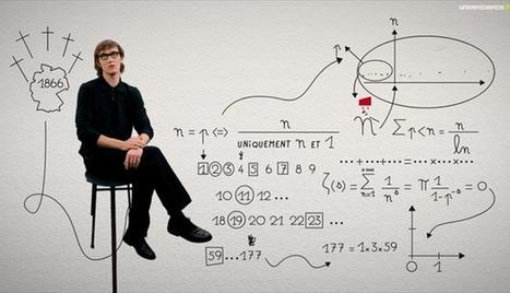 Petits contes mathématiques | Presse a l'école | Scoop.it