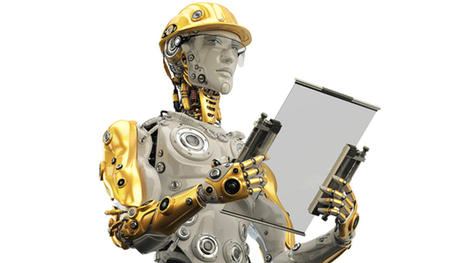 BBC Learning English - 6 Minute English / Will robots take our jobs? | English teaching resources | Scoop.it