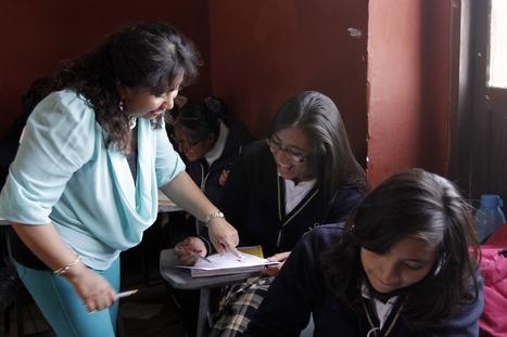 Ofreciendo a los estudiantes valor y aprendizaje personalizado #CengageLearning | Educacion, ecologia y TIC | Scoop.it