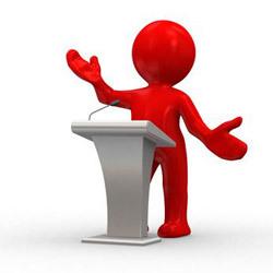 Prise de parole en public : préparer son discours en amont   Mon moleskine   Scoop.it