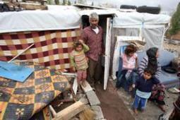 Parlement wil conferentie over vluchtelingencrisis Syrië   Vluchtelingen en Asielzoekers in Europa   Scoop.it