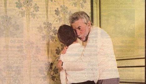 Correspondance, livre de souvenirs: l'amour hors normes d'Alain et Catherine Robbe-Grillet | Literatura y otras cosas | Nouveau Roman Français | Scoop.it