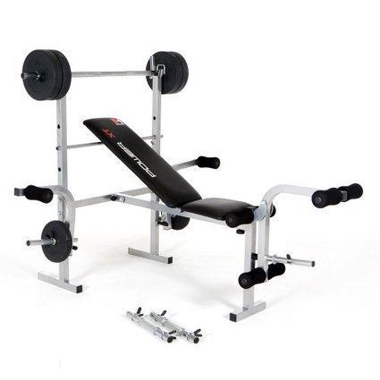 >>> Günstige –    HAMMER Hantelbank POWER XT % Schlussverkauf statt EUR 299,90 | ^^^ Fitness Online Shop | Scoop.it