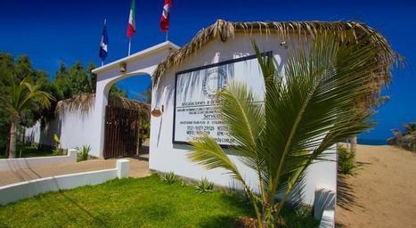 ★★★ Casa Mediterranea Mancora, Máncora, Pérou   au quotidien   Scoop.it