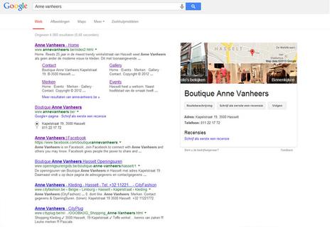 Google bedrijfsfoto's - Google Maps | Virtuele tour | Scoop.it