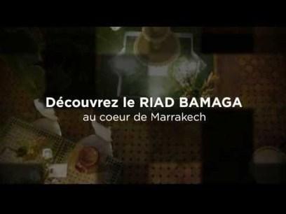 L'histoire de Marrakech et ses Riads | Riad Marrakech | Scoop.it