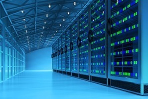 The Future of the Data Center: Heterogeneous Computing - DATAVERSITY | Instructional Technology | Scoop.it