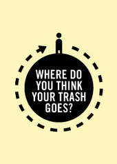 Where Do You Think Your Trash Goes? | BASIC VOWELS | Scoop.it