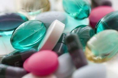 Te hoge doses B6 in vitaminepillen | Voeding en gezondheid | Scoop.it