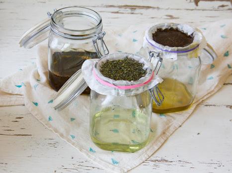 DIY: Cách làm tinh dầu Thảo Dược Handmade cực dễ | Cách làm trắng da tự nhiên | Scoop.it
