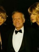 Hugh Hefner: Easter's Bunny Rescuer | Pet News | Scoop.it
