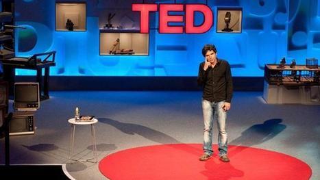 Aprender a hablar en público | Jorge Leal | Scoop.it
