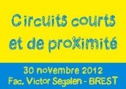 Benoît Hamon au forum Circuits courts et de proximité | Economie Responsable et Consommation Collaborative | Scoop.it
