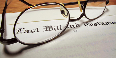 If You Don't Have A Will, Health Care Proxy And Power Of Attorney, You'd Better Read This! | Estate planning | Scoop.it