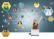 Galileu - NOTÍCIAS - As amizades virtuais são tão boas quanto as reais | Afetividade na Internet e Redes de Afetividade | Scoop.it