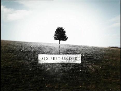 Six Feet Under ou comment vivre avec la mort | Série TV | Scoop.it