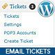 WordPress Email Ticket Support Plugin | My Best Wordpress Plugins | Scoop.it