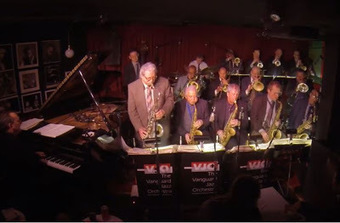 The Vanguard Jazz Orchestra - 50 Years of Mondays (2016) | Jazz Plus | Scoop.it