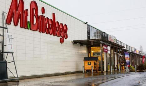 Mr.Bricolage supprime son magasin du Niortais - 18/11/2016, Niort (79) - La Nouvelle République   Niort un centre ville attractif   Scoop.it