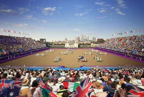 Olympic Jumping: Saudi female showjumper will not ride at the Olympics - Horse & Hound | Fran Jurga: Equestrian Sport News | Scoop.it