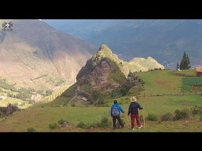"Concluyen el más espectacular video de un ""Camino del Inca"" rumbo a Machu Picchu con tecnología de drones y HD 