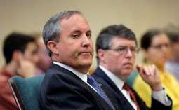 Texas attorney general indicted on felony charges, sources say | Criminal Justice in America | Scoop.it