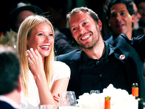 Gwyneth Paltrow and Chris Martin Spend Family Spring Break Together | Puerto Vallarta | Scoop.it