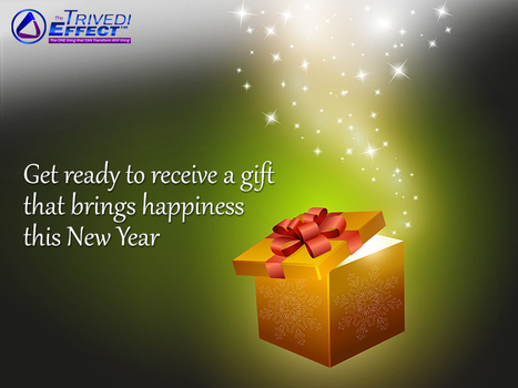 Unleash your potential this New Year: Experience The Trivedi Effect® | Spiritual Master | Scoop.it